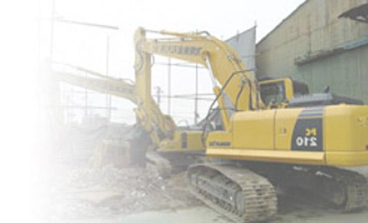 とび・土工工事業 大阪府知事許可 (特-29)第83052号